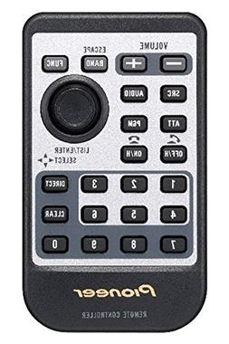 Pioneer CD-R510 Card Remote Control