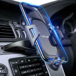 CD Slot Car Phone Mount  Universal 360° Rotation CD Player