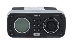 Sony CDX-HS70MS Marine Stereo Radio and CD Player