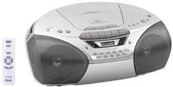 Sony CFD-S550 CD/Radio/Cassette Boombox