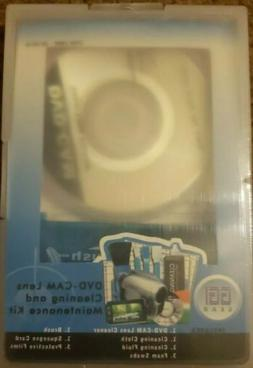Cleaning Dvd Cd Laser Lens Cleaner Xbox Ps4 PS3 Player Dust