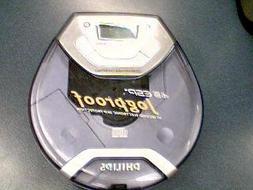 Philips Consumers Electronics Company Philips 45 ESP4 Jogpro