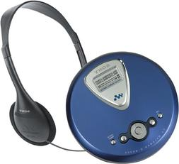 Sony D-NE300 ATRAC Walkman Portable CD Player