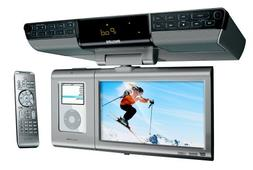 Philips DCD778 Under the Counter 8.5-Inch LCD TV with Built