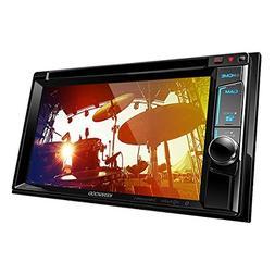 Kenwood DDX6903S AV Receiver with Apple CarPlay
