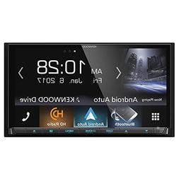 "Kenwood DDX9704S Mulitmedia 6.95"" DVD Receiver