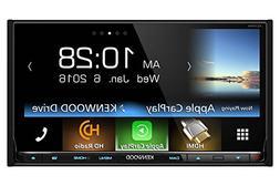 Kenwood DDX9903S AV Receiver Apple CarPlay, Android Auto