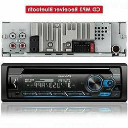 Pioneer DEH-S4200BT 1 Single DIN CD MP3 Player w/ Bluetooth