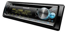 Pioneer DEH-S5200BT Single DIN CD InDash Receiver w/ Built-i