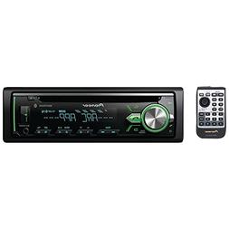 Pioneer DEH-S4120BT in Dash CD AM/FM Receiver with MIXTRAX,