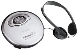 Sony DEJ615 Portable CD Player