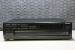 Kenwood Dp-r5070 Multiple Compact 5 Disc Player and Changer