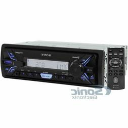 Sony DSX-M55BT Single DIN SiriusXM Ready Bluetooth Digital M