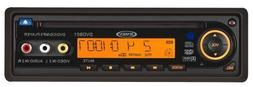 Jensen DVDB01 DVD Player 12V, DIN Mount, Remote Control, Pla