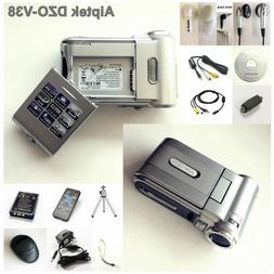 Aiptek DZO-V38/V58 MPVR Miedia Player Video/TV/DVD Recorder