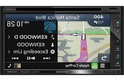 Kenwood Excelon DNX696S 2-DIN Navigation GPS Car Stereo CD D