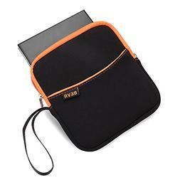 BEVA External DVD Drive Case Bag Shockproof Waterproof USB 3