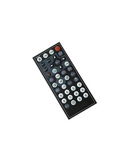 General Remote Control For Soundstream VR-103B VR-345B VR-93