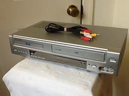 Go-Video DV2150 DVD/VCR Video Cassette Recorder / DVD Player