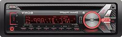 Sony GS Series MEXGS610BT CD Car Stereo Receiver with Blueto