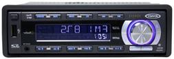 JENSEN HD5313 MP3/WMA/CD RECEIVER
