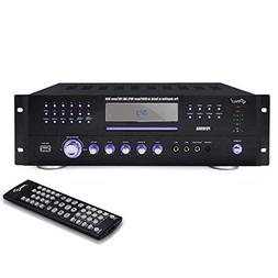 home theater preamplifier receiver
