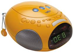 Sony ICF-CD831 PSYC Clock Radio/CD Player