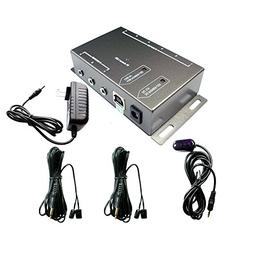 IR Repeater,IR Remote Control Extender,Infrared Repeater