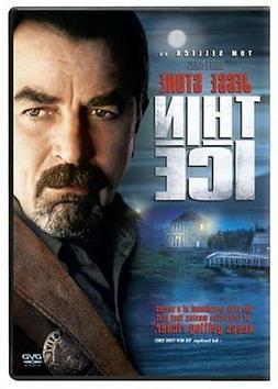 JESSE STONE THIN ICE DVD Tom Selleck Video Drama Action Thri