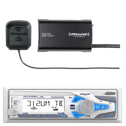 Car Stereo Receivers JVC KDR680S CD Player USB AUX Radio Bun