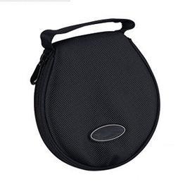KCEAG CD/DVD case 20 Disc Storage Wallet Holder Bag Home Use