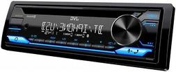 JVC KD-TD71BT Single DIN In-Dash Bluetooth Digital Media CD