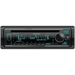 Kenwood KDCX304 eXcelon CD Receiver with Bluetooth