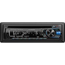 Kenwood KMM-BT318U Digital Media Player