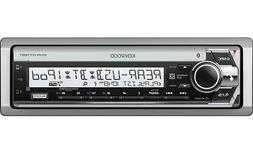 Kenwood KMR-D772BT Marine CD receiver with Bluetooth
