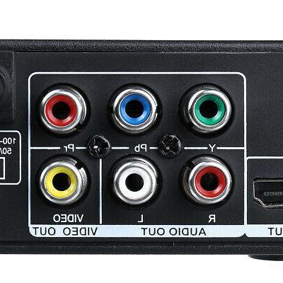 1080P USB Remote Controller