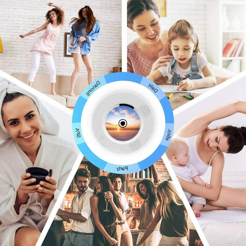 2020 Portable Bluetooth CD Player Audio