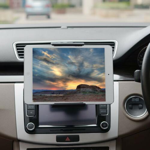 2In1 CD Slot Magnetic Car Mount Holder for Tablet