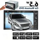 7inch 2DIN Car MP5 Player Bluetooth Touch Screen FM Stereo R