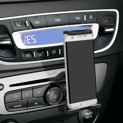 2In1 Player Slot Magnetic Mount Holder for Tablet Phone