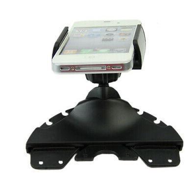 360° Slot Cradle For iPhone Phone GPS Sanwood
