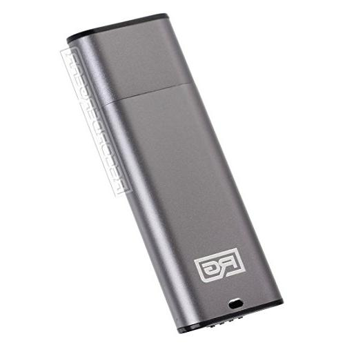 FD10 8GB USB Flash Drive Voice Recorder / Small 192kbps HD Q
