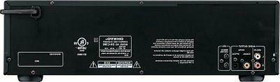 6 CD Player DXC390 CD & Player -