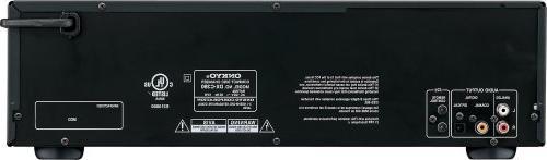 Onkyo DXC390 6 CD