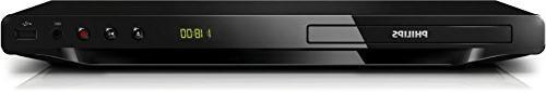 Philips All Multi Region Code Zone Player Compatible