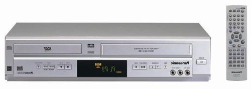 Remanufactured Panasonic PV-D4734S Double Feature Progressiv
