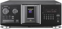 Sony CDP-CX355 Mega Storage Compact Disc 300 CD Changer Play