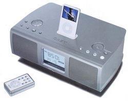 Teac / Teac GR-10i Hi-Fi Radio for iPod and MP3