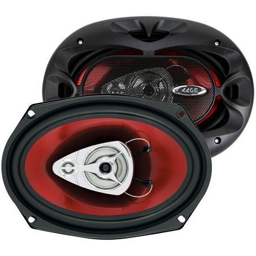 audio ch6930 chaos exxtreme range