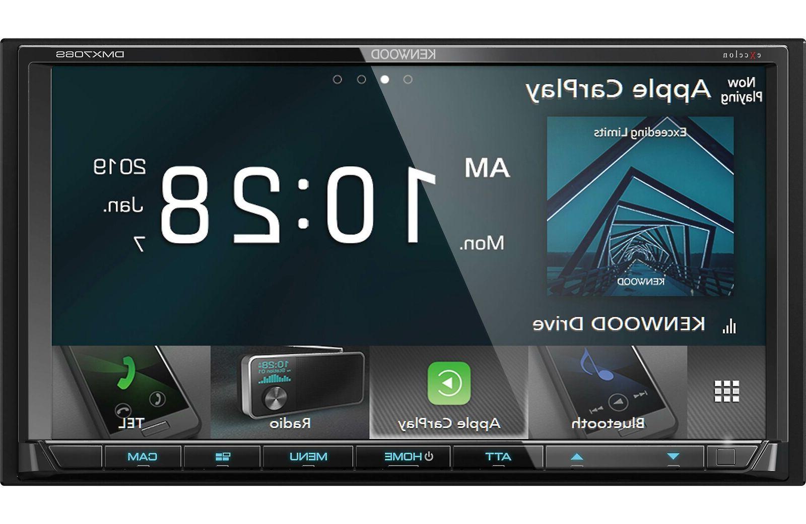avh 600ex dash receiver dvd